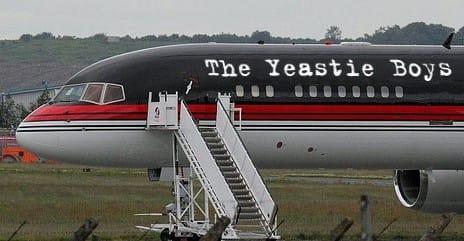 The Yeastie Boys