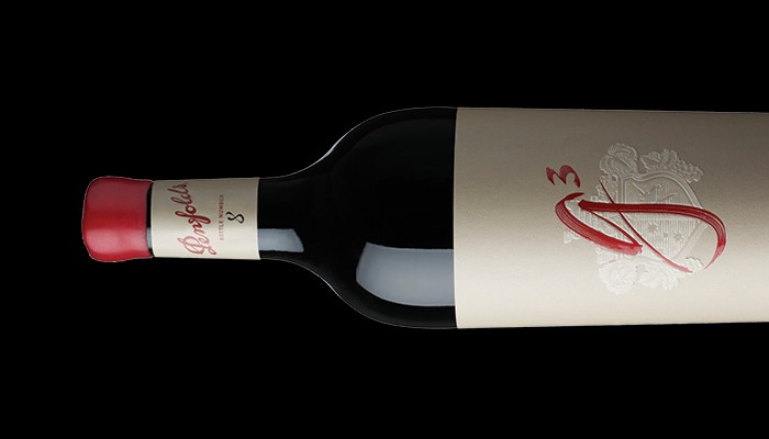 G-Whiz: Penfolds g3 Took us by Surprise, And so Did The Label