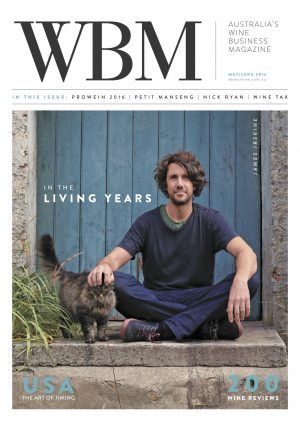 WBM May / June 2016