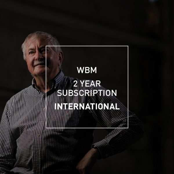 WBM Subscription
